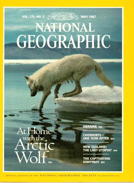 National-Geographic-Magazine-1987-05-May_Cover
