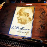 A Spiritual Guru: J. Krishnamurti